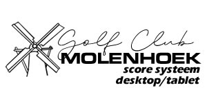 Golf Club Molenhoek Score Systeem